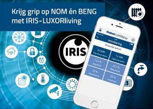 IRIS-LUXORliving